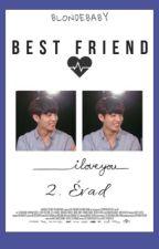 Best Friend  2.Évad by BlondeBaby97