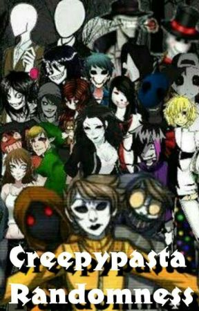 Creepypasta Randomness - Creepypasta Character Heights - Wattpad