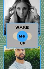 Wake me up -Mekra by -maelle25-41