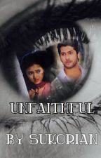 Unfaithful - Lakshya & Ragini {Sunday} by Sukorian