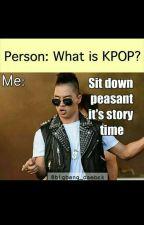 Kpop Memes by xsx7xsx