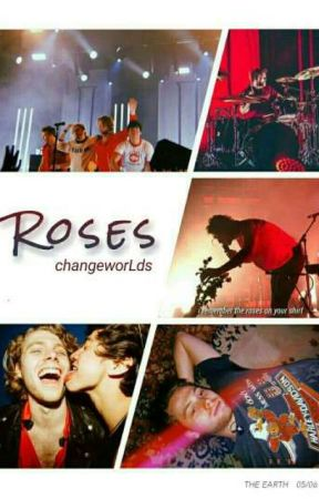 Roses // 5sos by changeworLds