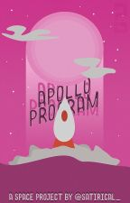 Apollo Program: the space mission to deliver graphics by satirical_