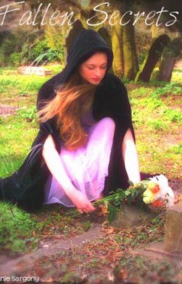 Fallen Secrets by Melanie_Sargony