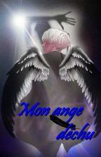Mon ange déchu by Capusinne