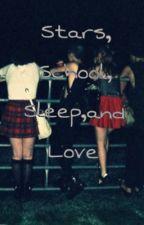 Stars, School, Sleep, and Love. by zodiacbumbumbum