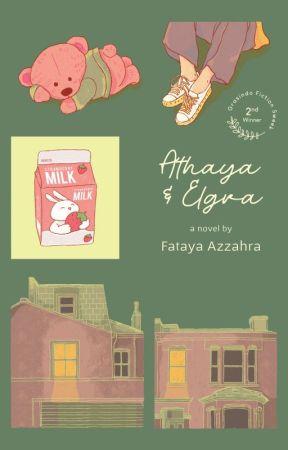 Athaya & Elgra [TERBIT] by fatayaable