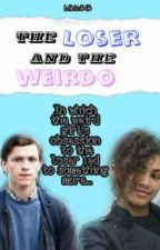 The Loser and the Weirdo (Peter Parker x Michelle Jones) by mikie545