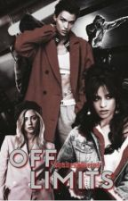 Off Limits | Camila/You AU by Kay_T27