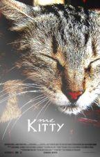Kitty Me by AngelaKon
