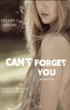 Can't forget you by peperita