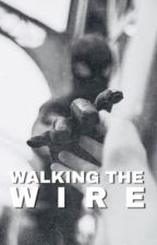 Walking the Wire | PETER PARKER [1] by KateAnn21