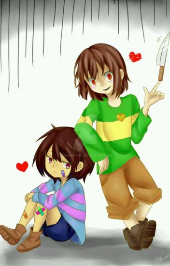 Ask Frisk i Chary