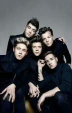 One Direction Oneshots by astridmumford