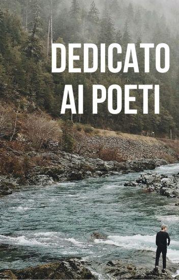 Dedicato ai poeti