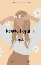 My Book  by Fallen_Sama