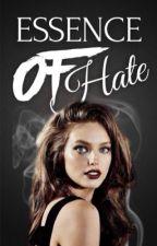 Essence Of Hate {StudentXTeacher} by cassandrim