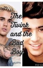 The Twink and the Bad Boy by Makk024