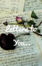 Letters to you.. / Annie LeBlanc  by hannie1jenzie