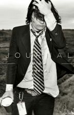 Journal d'un asocial by Velichen