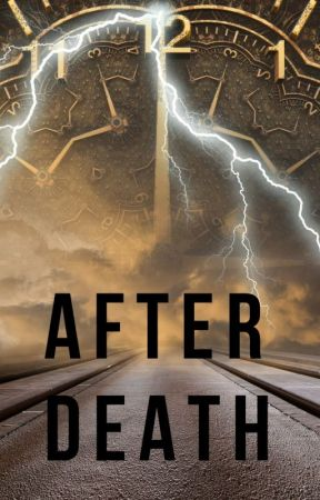 After Death by Spiritley
