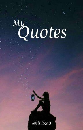 my quotes hampa wattpad