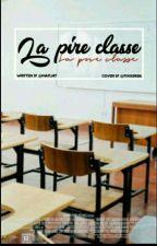 La pire classe by mayli47