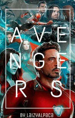 Avengers Imagines, Oneshots, Chatroom - Housewife Radio