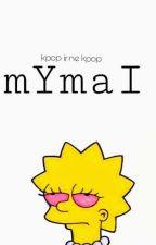 mYmaI by -nikoleta-