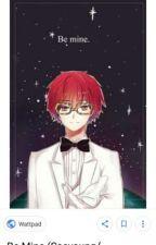 Seven X Reader by Mystic_Messenger_Fan