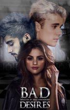 Bad Desire by mccannonbieber