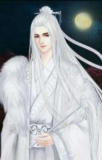 The Legend of Heaven (တစ္ခါတုန္းက ေကာင္းကင္နန္းေတာ္မွာ..) by Swae_Nyoe