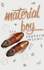 Material Boy | EM BREVE by sephoramccall