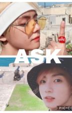 •Ask• Vkook/Taekook by mionseiks