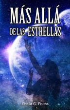Mas allá de las estrellas © by sheyG90
