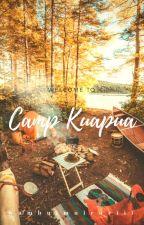 Camp Kuapua (BWWM) ✓ by wambuimuiruriii