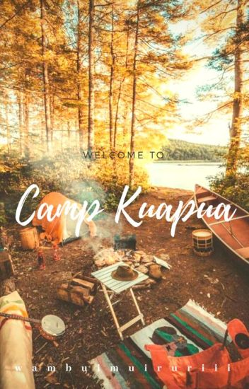 Camp Kuapua (BWWM) ✓