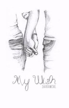 My Wish [KathNiel] by shayranikowl