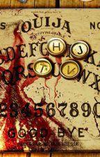 Midnight Games by Golden_Unicornz123