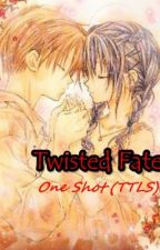 Twisted Fate by xeirazeil
