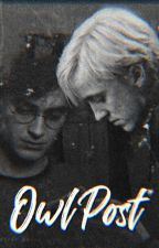 Owl Post ~ A Drarry Fanfic (NL) by PotterMored