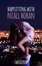 Babysitting with Niall Horan [tradusă] by sweatered