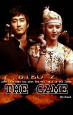 Destined to Each Other 2: The Game (boyxboy) by MinHee4