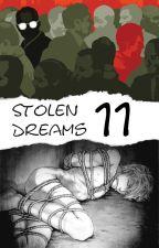 Stolen Dreams Ⅺ by Metato