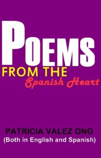 Poems from the Spanish Heart