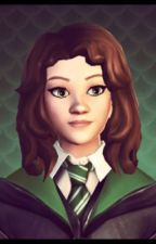 Harry Potter: Hogwarts Mystery oneshots by Hamilthers101