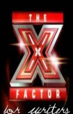 XFactor For Writers™ by XFactorForWriters