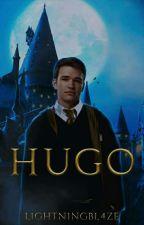 Hugo by L1GHTN1NGBL4ZE