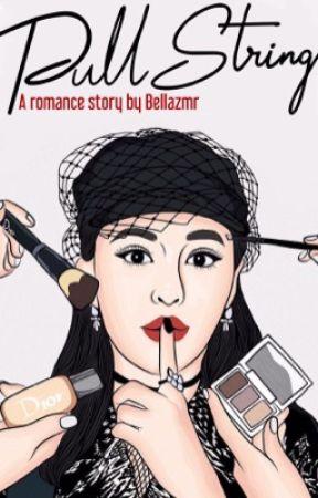 Pull String by Bellazmr