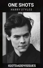 harry styles one shots [M] by CUSTOMGUCCl